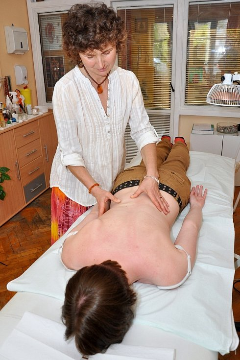 HELENA SEDLÁČKOVÁ se díky tradiční čínské medicíně vyléčila z Lymské Boreliozy.