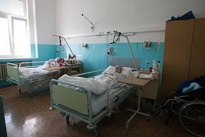 Krajská nemocnice Liberec převzala areál Frýdlantské nemocnice.