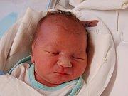 KRYŠTOF HOLŠTAJN  Narodil se 11. ledna v liberecké porodnici mamince Denise Strenzlové z Janova Dolu.  Vážil 3,05 kg a měřil 51 cm.