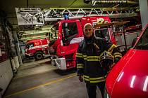 Z libereckých hasičů budou mediální hvězdy. Už příští týden začíná seriál, který o nich natočila Česká televize.