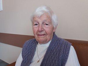 Irmgild Mairichová.