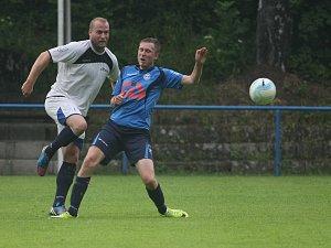 Okresní fotbal na Liberecku