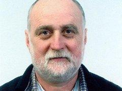 Karel Čtveráček.