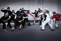 STO ZVÍŘAT A POLEMIC se SKAmarádili, společný koncert zahrají v Liberci i Jablonci.