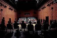 Ambroziáda v Malém divadle v Liberci. Archivní foto