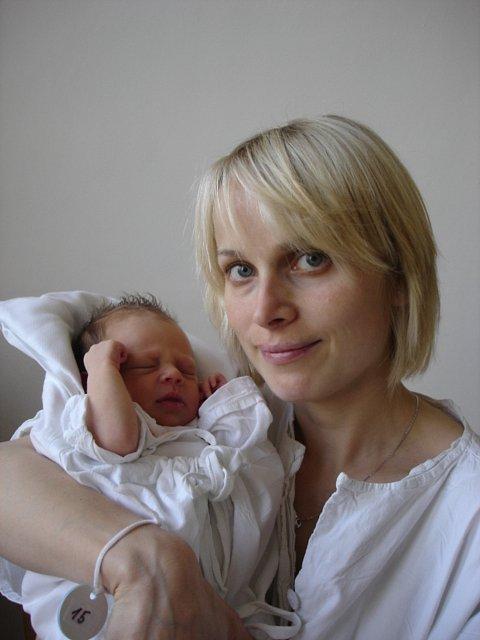 Maminka Kateřina Tandlerová z Liberce ve frýdlantské porodnici dne 11.04.2008 přivedla na svět dceru Johanku Tandlerovou, která při narození  vážila 2,9 kg a měřila  48 cm. Blahopřejeme!