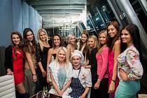 Miss Liberec Open 2014.
