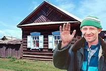 DIASHOW: Sibiř - nejdelší vlakový výlet