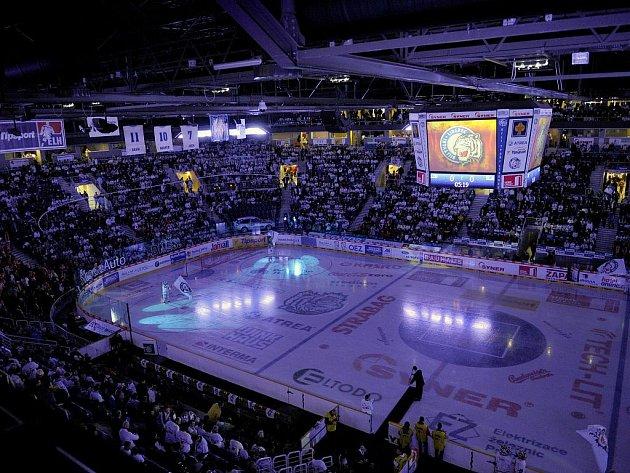 Tipsport arena. Ilustrační foto.