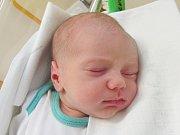 JONÁŠ CHLUM Narodil se 26. července v liberecké porodnici mamince Anně Chlum Pjatákové z Fojtky. Vážil 3,30 kg a měřil 51 cm.