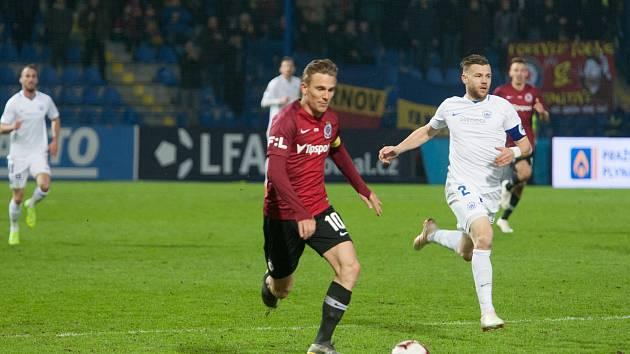 FC liberec - AC Sparta Praha