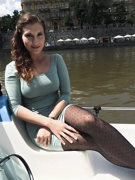 Daniela Kytlicová.