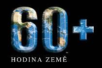 LOGO Hodiny Země, která proběhne v sobotu 28. března.