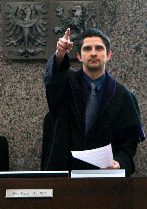 Soud zprostil exposlance Vondrušku obžaloby za údajné bití vězně