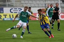 Fotbalisté Jablonce porazili v přípravě druholigový Varnsdorf 3:1.