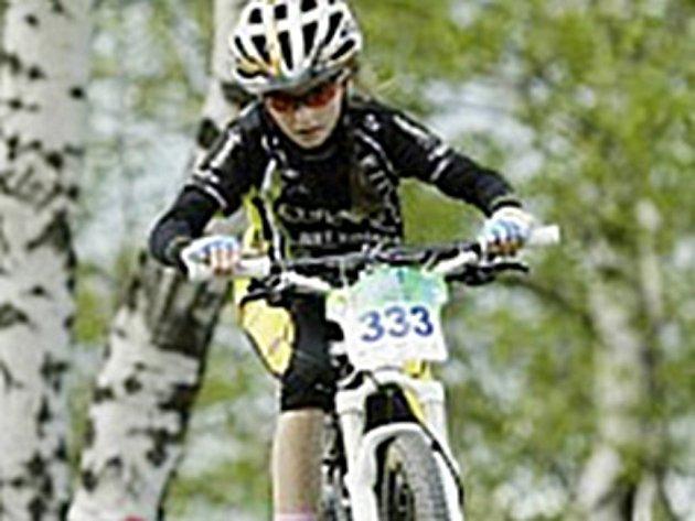 Medaile Pro Cyklofit Liberec Ze Zavodu Bike Babi Leto 2013