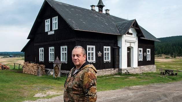 Muzeum Jizerských hor si 20 let od založení připomíná výstavou.