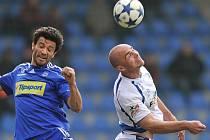 Slovan Liberec – Sigma Olomouc 3:0 (1:0).