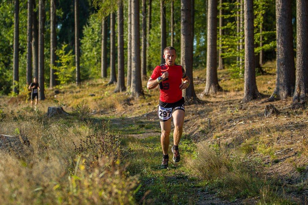 Sedmý závod běžeckého seriálu Liberecká pětka se uskutečnil 5. září ve Vratislavicích nad Nisou.