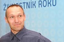 Výrobce dřevěných hraček a sadař Jiří Štágl z České Lípy získal včera v Liberci titul Živnostník roku 2011 Libereckého kraje.