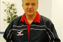 Kuželkář Josef Šálek z liberecké Lokomotivy.
