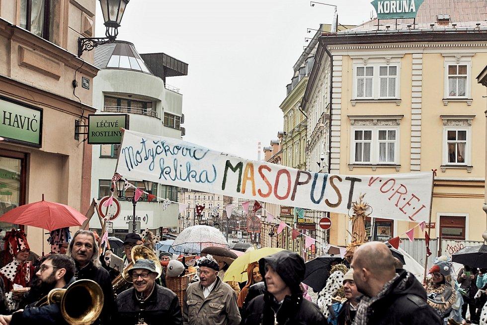 Liberecký masopust