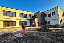 V Hejnicích otevřou dvě nové školy, střední a mateřskou.