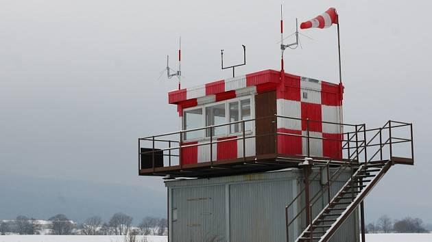 Liberecké letiště