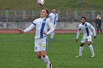 Juniorka Slovanu porazila Ostravu jednoznačně 4:0