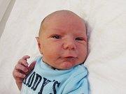 MATHIAS BOCK Narodil se 2. dubna v liberecké porodnici mamince Michaele Noskové z Liberce. Vážil 3,40 kg a měřil 53 cm.