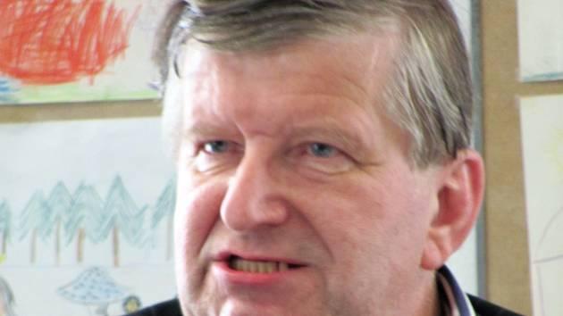 Milan Kocourek