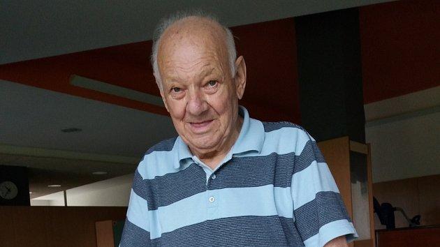 Ladislav Albrecht.