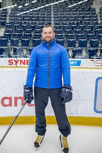 Michal Nedvídek
