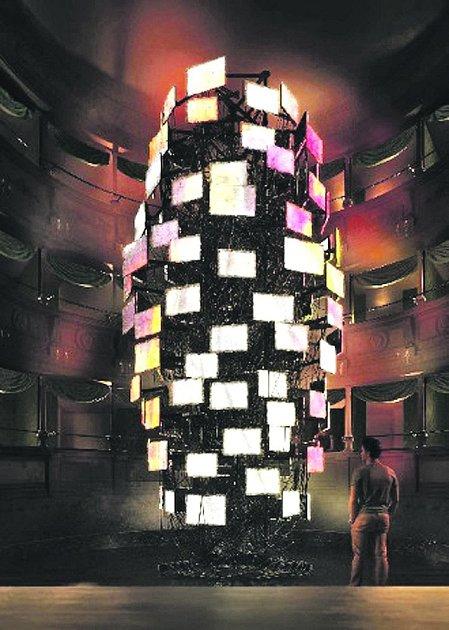 Lasvit se na světovém veletrhu nepředstaví jen jako výrobce luxusních svítidel, ale také skleněnými monstry od známých výtvarníků.