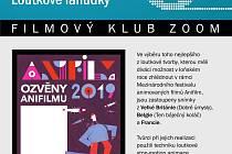 Ozvěny Anifilmu 2019