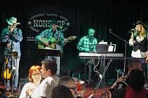 Liberecká kapela Nonstop.