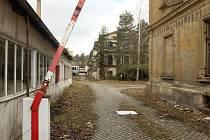 KVŮLI aktivní zátopové oblasti odstoupil Frýdlant od koupě areálu Slezan, zóna prakticky znemožnila jakoukoliv přestavbu.