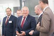 Zhruba 50 míst nabízí soukromé zařízení pro seniory v Liberci. Na Nové Rudě ho otevřela rakouská společnost SeneCura.