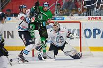Liberec doma opět otočil nepříznivě se vyvíjející zápas a Boleslav zdolal 4:3.