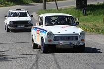 Thermica Rally 2009.