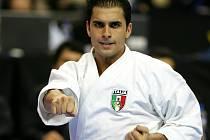 Luca Valdesi.