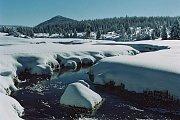 Zimní Jizerka