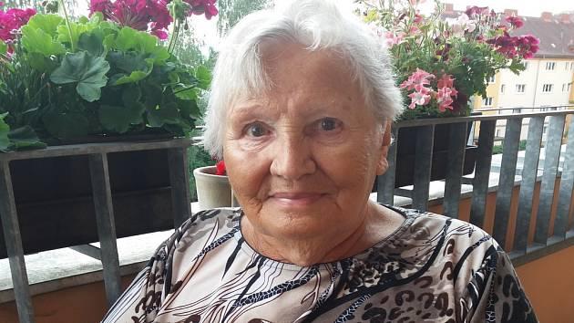 Anna Rychlovská Skálová.