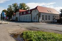 Lázně v Chrastavě