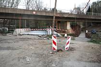 Místo původně plánovaných sedmdesáti miliónů korun zaplatí město za veškeré opravy a práce spojené s tímto projektem více než devadesát miliónů korun.