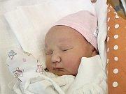 DOMINIKA DAVIDOVÁ Narodila se 20. února 2018 v liberecké porodnici mamince Pavle Davidové z Liberce. Vážila 3,36 kg a měřila 50 cm.