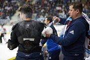 Hokejisté Liberce porazili doma Pardubice 3:1. Foto: Jiří Princ