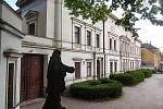 Přestavba novorenesanční vily Johanna Liebiega mladšího by mohla začít na podzim. Hotovo má být za dva roky.