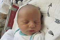 FILIP VESELKA Narodil se 4. února 2018 v liberecké porodnici mamince Markétě Veselkové z Liberce. Vážil 3,49 kg a měřil 49 cm.