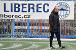 Fotbalisté libereckého Slovanu zahájili zimní přípravu i s novými posilami.